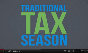 TaxMax Sales Video